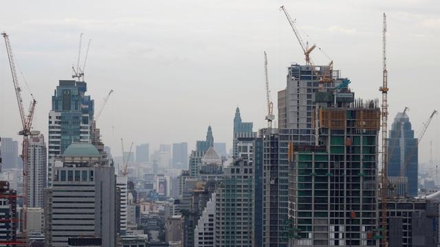 Thái Lan miễn thị thực hút khách mua nhà cứu thị trường BĐS đang tuột dốc - 1