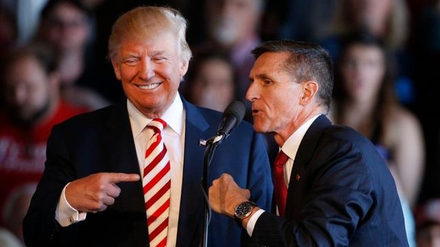 Ông Trump ân xá cho cựu cố vấn an ninh quốc gia - 1