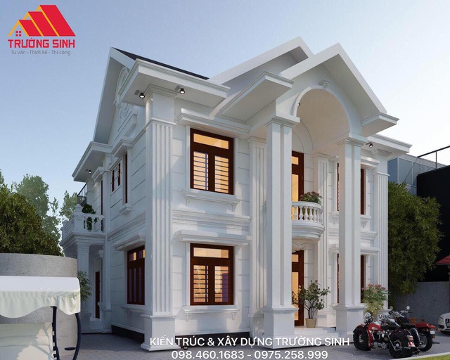Trường Sinh - Đơn vị xây nhà và sửa nhà trọn gói uy tín, chuyên nghiệp - 1
