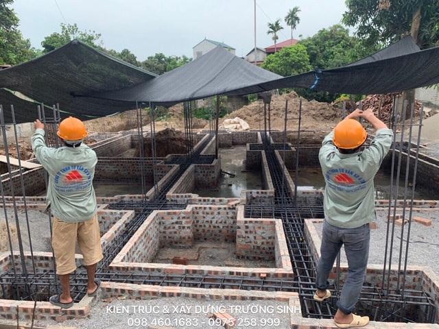 Trường Sinh - Đơn vị xây nhà và sửa nhà trọn gói uy tín, chuyên nghiệp - 2