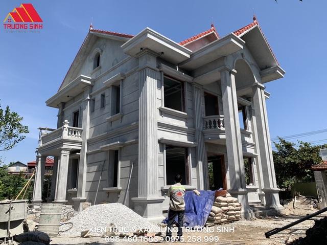 Trường Sinh - Đơn vị xây nhà và sửa nhà trọn gói uy tín, chuyên nghiệp - 3