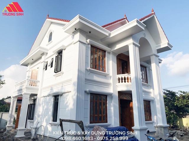 Trường Sinh - Đơn vị xây nhà và sửa nhà trọn gói uy tín, chuyên nghiệp - 4