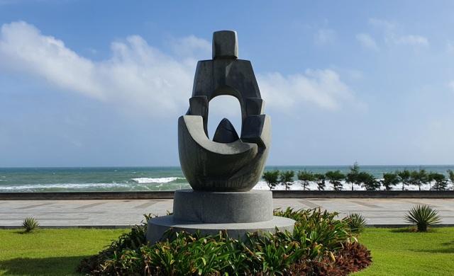 Phú Yên yêu cầu khẩn trương làm rõ, xử lý vụ sao chép tác phẩm điêu khắc - 4