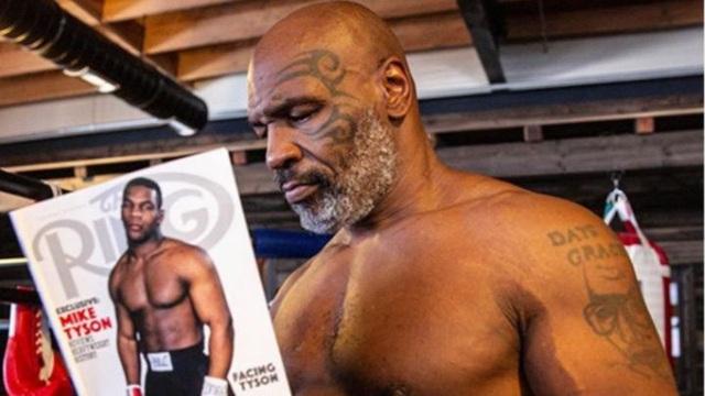 12 lần Mike Tyson hạ knock-out đối thủ trong sự nghiệp - 1