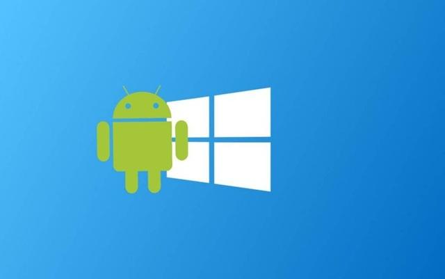 Microsoft sẽ cho phép người dùng chạy ứng dụng Android trên Windows 10 - 1