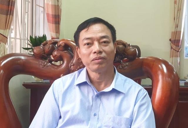 Chính quyền phát loa cảnh báo người dân không mua đất chui - 4