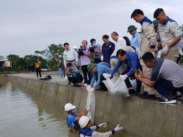 Dồn lực tái thiết kinh tế miền Trung sau bão lũ lịch sử - 2