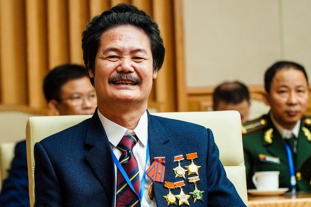 Người đàn ông Nghệ An được hơn 200 đứa trẻ yêu mến gọi bằng... bố - 2