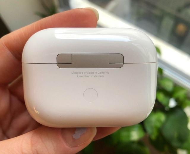 Sau AirPods, đến lượt iPad và MacBook được sản xuất tại Việt Nam - 2