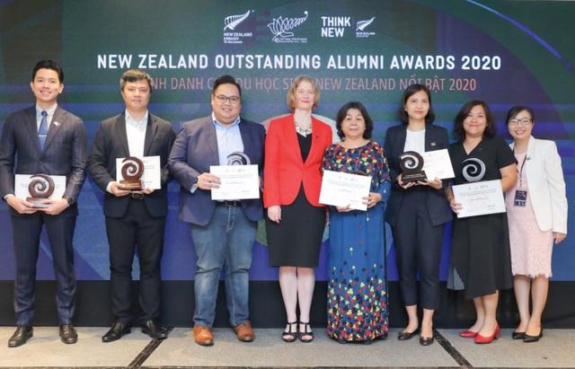 Anh đầu bếp Việt được New Zealand vinh danh - 2