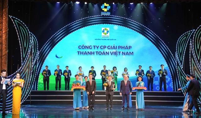 VNPAY - Fintech công nghệ đầu tiên được vinh danh Thương hiệu Quốc gia Việt Nam 2020 - 1