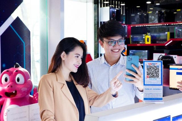 VNPAY - Fintech công nghệ đầu tiên được vinh danh Thương hiệu Quốc gia Việt Nam 2020 - 2