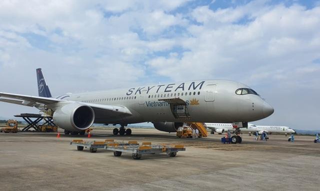 Có hay không việc thổi giá chuyến bay thí điểm từ Hàn Quốc về Việt Nam? - 1