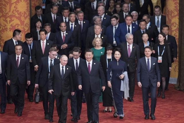 Gánh nợ khủng cản tham vọng Vành đai và Con đường của Trung Quốc - 2