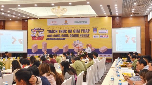Phát lộ thủ đoạn đại bàng Trung Quốc gắn mác hàng hóa Việt Nam - 2