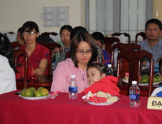 Đắk Lắk: Trẻ em rối loạn phổ tự kỷ được hỗ trợ hòa nhập cộng đồng - 2
