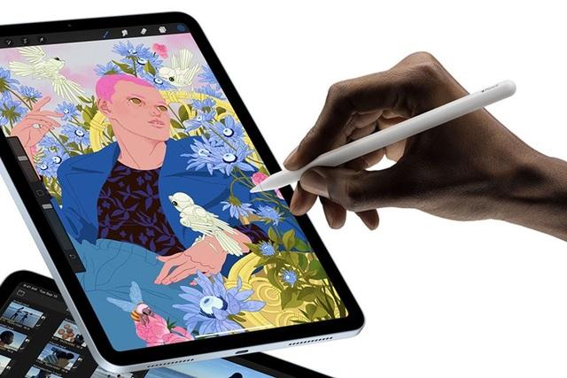 Sau AirPods, đến lượt iPad và MacBook được sản xuất tại Việt Nam - 1