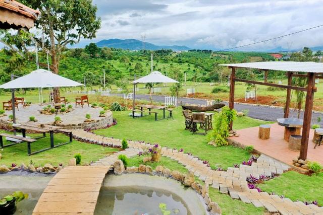 Jade Garden Hill - Ngôi nhà thứ hai lý tưởng ngay trung tâm Bảo Lộc - 2