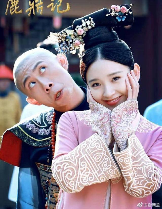Tân Lộc Đỉnh Ký gây thất vọng, bị cắt 15 tập phim