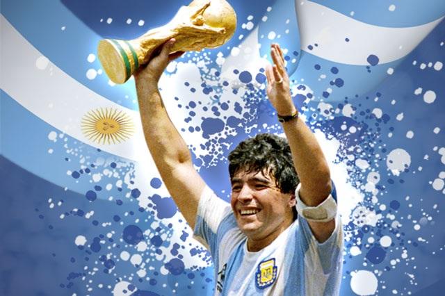 Maradona: Hiện thân cho những gì thật nhất của con người - 1