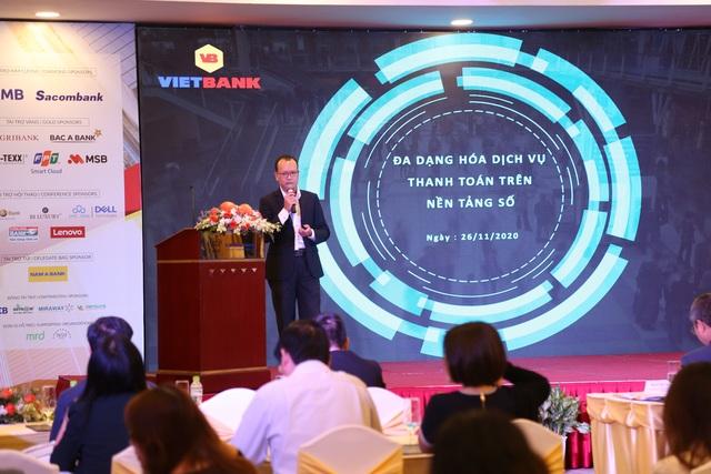 Vietbank vinh dự nhận giải Ngân hàng có Sản phẩm/Dịch vụ sáng tạo tiêu biểu 2020 - 1
