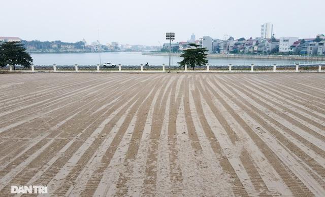 Sân bóng trăm tỷ đồng được chọn đăng cai môn bóng đá nam SEA Games 31 - 4