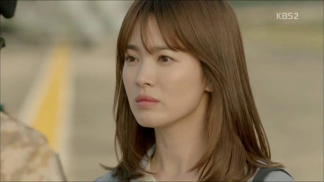 Nhan sắc nổi bật thời đi học của Song Hye Kyo - 9
