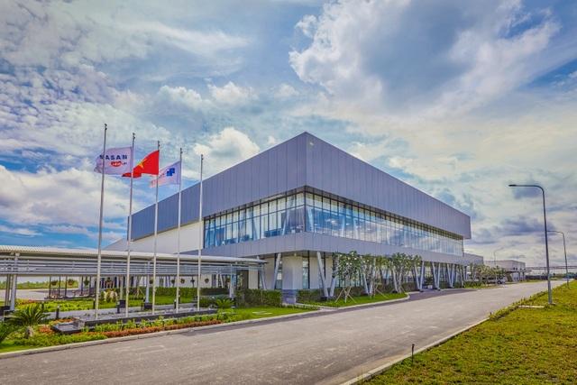 Masan MEATLife hoàn tất góp vốn 613 tỷ đồng, sở hữu 51% Công ty 3F VIỆT - 1