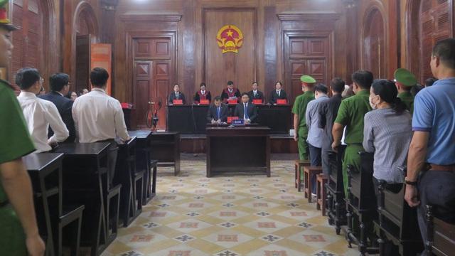 Trần Phương Bình nhận thêm án tù chung thân - 3