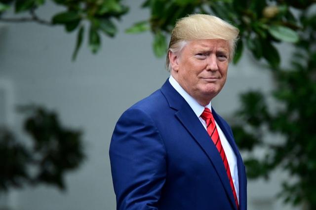 Di sản cứng rắn chống Trung Quốc của Tổng thống Trump - 1