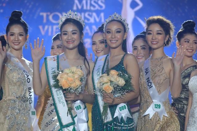 Hoa khôi Du lịch Việt Nam 2020 không tìm được ngôi vị cao nhất  - 2