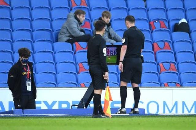 Worldcup888 news: Liverpool tuột chiến thắng trước Brighton ở phút bù giờ