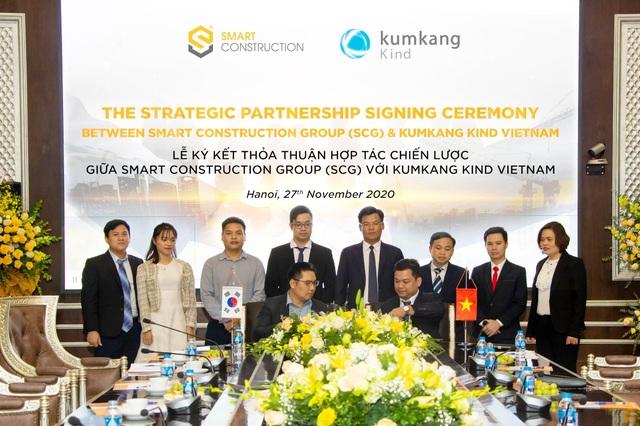 SCG ký hợp tác chiến lược với các đối tác Hàn Quốc - 3