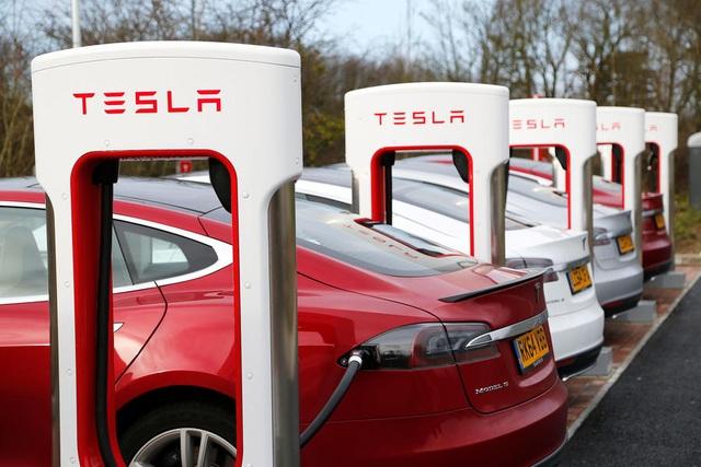 Nếu ô tô điện là tương lai, hãy tìm hiểu về cách sạc ngay từ bây giờ - 4