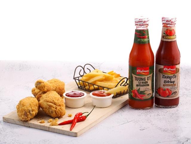 Hành trình chinh phục khẩu vị người Việt của Cholimex Food - 2