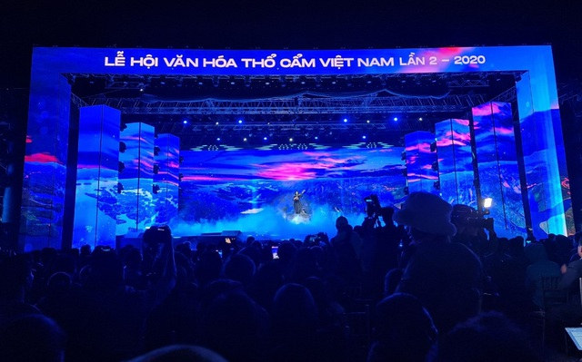 Làm sao để thổ cẩm Việt Nam thực sự được sống ? - 7