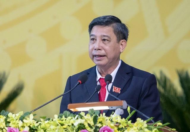 Thủ tướng phê chuẩn kết quả bầu Chủ tịch tỉnh Sóc Trăng và Hậu Giang - 1