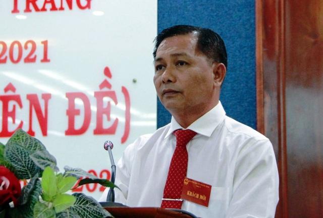 Thủ tướng phê chuẩn kết quả bầu Chủ tịch tỉnh Sóc Trăng và Hậu Giang - 2