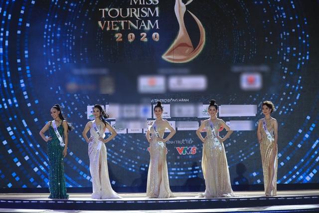 Hoa khôi Du lịch Việt Nam 2020 không tìm được ngôi vị cao nhất  - 8