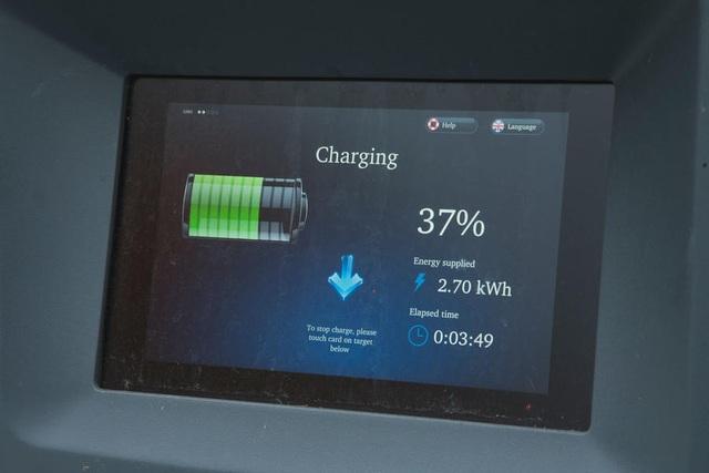 Nếu ô tô điện là tương lai, hãy tìm hiểu về cách sạc ngay từ bây giờ - 2