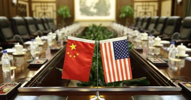 Bắc Kinh lo ngại liên minh chống Trung Quốc thời kỳ hậu Trump - 1