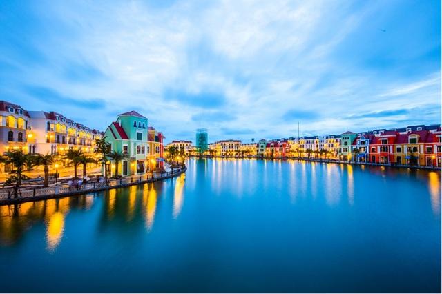 Grand World Phú Quốc có vượt mặt các ông trùm du lịch Sentosa hay Ibiza? - 5