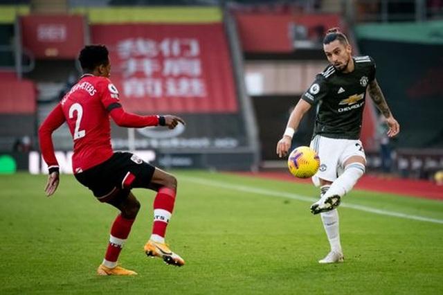 Những khoảnh khắc ngược dòng ngoạn mục của Man Utd trước Southampton - 10