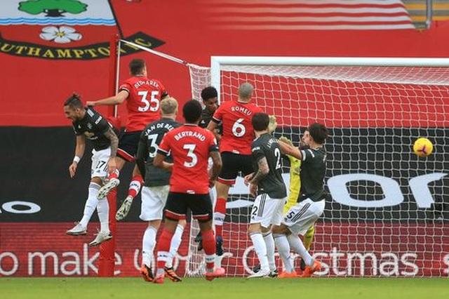 Những khoảnh khắc ngược dòng ngoạn mục của Man Utd trước Southampton - 6