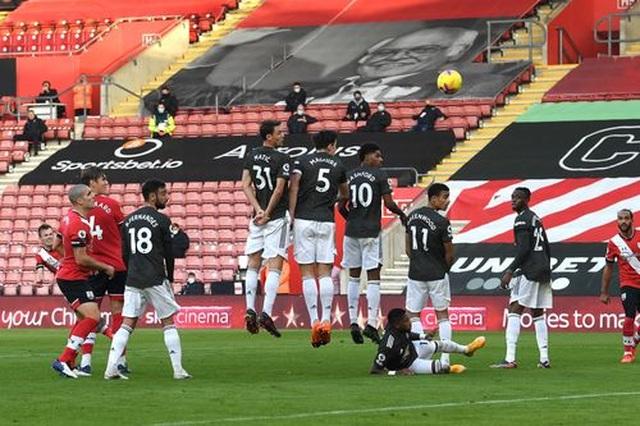 Những khoảnh khắc ngược dòng ngoạn mục của Man Utd trước Southampton - 7