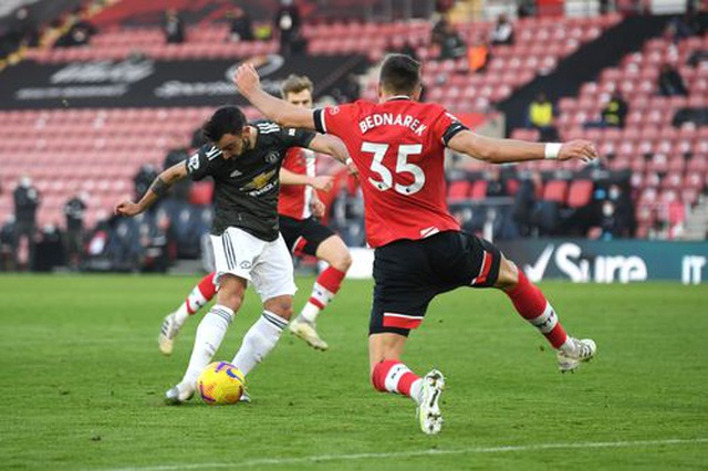 Những khoảnh khắc ngược dòng ngoạn mục của Man Utd trước Southampton - 11