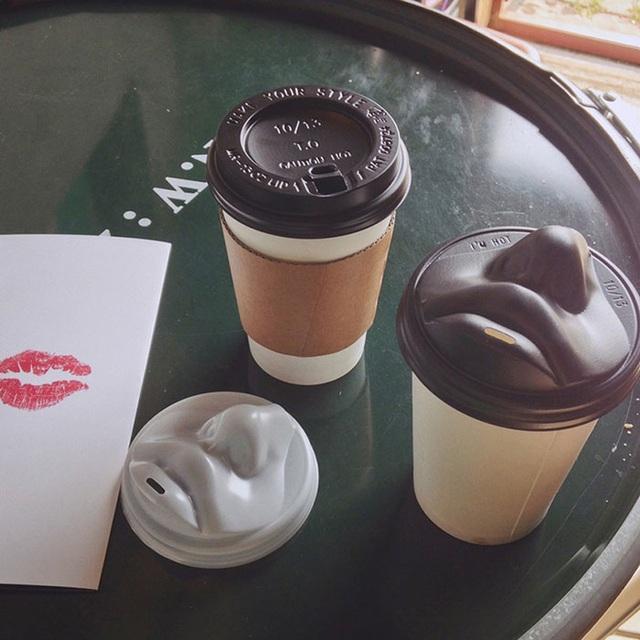 Bắt đầu buổi sáng bằng nụ hôn mang vị... cà phê - 1