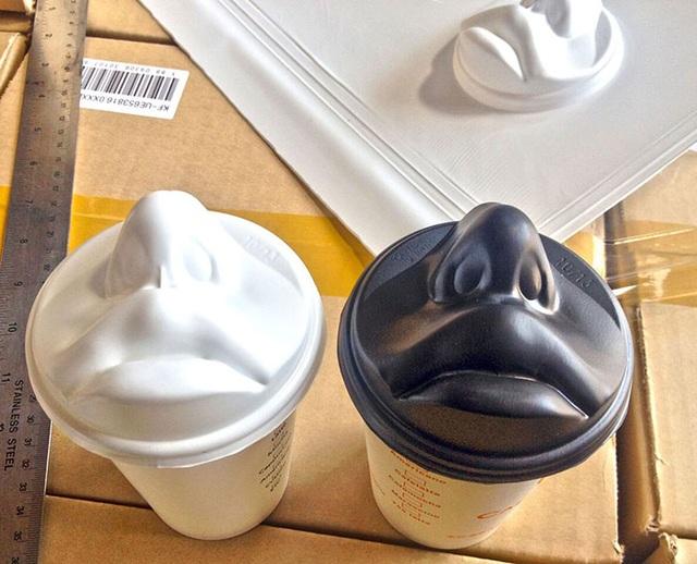 Bắt đầu buổi sáng bằng nụ hôn mang vị... cà phê - 3