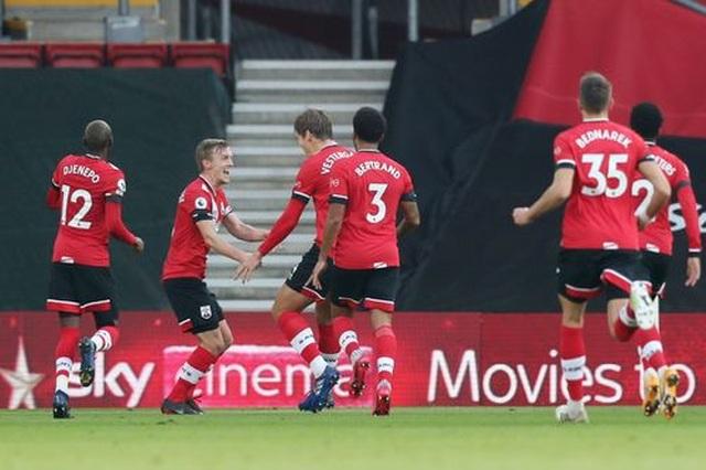 Những khoảnh khắc ngược dòng ngoạn mục của Man Utd trước Southampton - 8