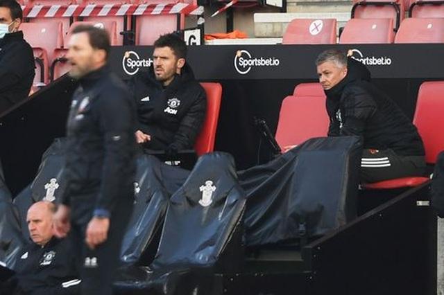 Những khoảnh khắc ngược dòng ngoạn mục của Man Utd trước Southampton - 9